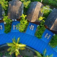 Zdjęcia hotelu: Gili Air Lagoon Resort, Gili Air