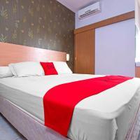 Hotellikuvia: RedDoorz near Exit Tol Pasteur, Bandung
