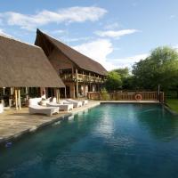 Foto Hotel: Cresta Mowana Safari Resort & Spa, Kasane