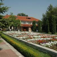 Fotos del hotel: Motel Paradise, Oryakhovo