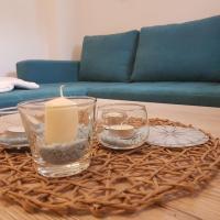 Hotelbilleder: Ferienwohnung Tannenweg / Poseritz, Poseritz