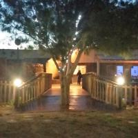 ホテル写真: Shepherd Lodge, Oranjemund