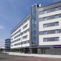 Zdjęcia hotelu: Premier Inn Southampton West Quay, Southampton