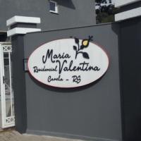 Fotos de l'hotel: Sobrado Maria Valentina, Canela