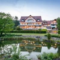 Hotelbilleder: Landhotel Heimathenhof, Heimbuchenthal