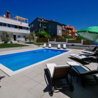 Zdjęcia hotelu: Cancar Apartments, Novigrad Istria