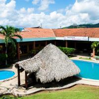 Hotellbilder: Hotel Calle de Alcala, Santa Cruz