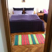 One-Bedroom Apartment with Balcony or Terrace (4-6 Adults)