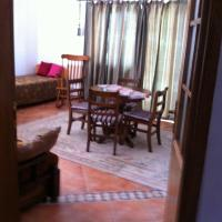 One-Bedroom Apartment with Balcony or Terrace (3-4 Adults)