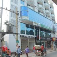 Foto Hotel: The Papillon Hotel Bhola, Bhola