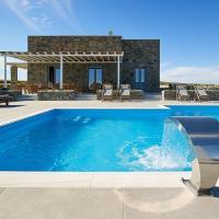 Φωτογραφίες: Lithos Luxury Rooms, Αδάμας