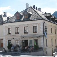 Hotelfoto's: Apartment Gaspercic, Bovec