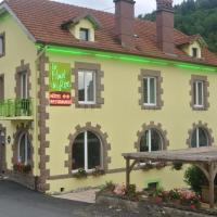 Hotel Pictures: Hotel Restaurant Du Haut Du Roc, Basse-sur-le-Rupt