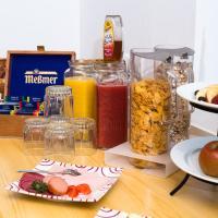 Hotelbilleder: Gasthaus und Hotel Göttler Josef, Rumeltshausen