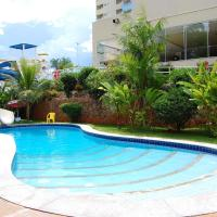 Hotellikuvia: Suíte - Golden Dolphin - Danilo Imoveis, Caldas Novas