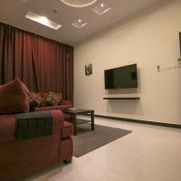 Fotos de l'hotel: Qasr Wasan Furnished Apartments - Al Aziziyah, Riad