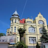 Photos de l'hôtel: Villa Amadea, Międzyzdroje