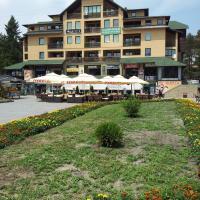 Zdjęcia hotelu: Zlatiborski Konak, Zlatibor