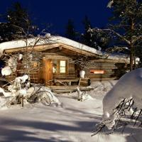 Small Chalet (4 Adults)