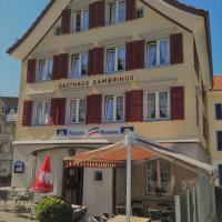 Hotel Pictures: Pizzeria-Pension Gambrinus, Walzenhausen