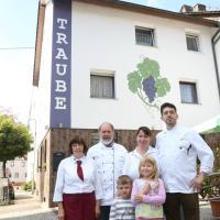 Hotelbilleder: Gasthof Traube, Aspach