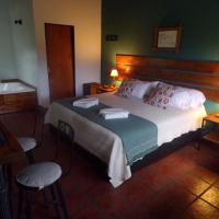 酒店图片: 卢卡勒姆公寓, Chascomús