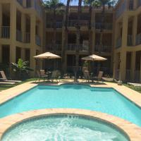 Hotellikuvia: 2 BR Condo Near Beach, South Padre Island