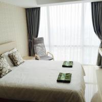 Hotelfoto's: Studio in U Residence 2, Tangerang