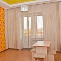 Hotellbilder: Apartments on 100 Akan Seri, Kokshetau