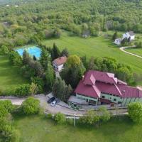 Zdjęcia hotelu: Holiday Resort Zlatni Dol, Goranci