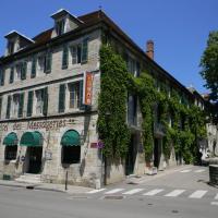 Hotel Pictures: Hôtel des Messageries, Arbois