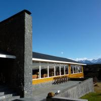 Hotel Pictures: Lakutaia Lodge, Puerto Williams