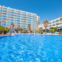 Hotel Pictures: Golden Taurus Aquapark Resort, Pineda de Mar