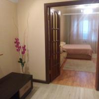 Fotografie hotelů: Apartments on Orlovskaya 37, Brest
