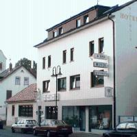 Hotel Pictures: Hotel Matthäus, Offenbach