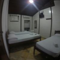 Hotel Pictures: Pousada Tropical Brasil, Jericoacoara