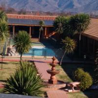 Hotel Pictures: Hotel Punakora Aconcagua, San Felipe