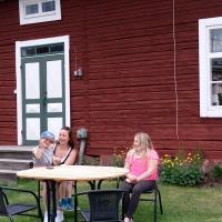 Photos de l'hôtel: Farm Stay, Sikfors