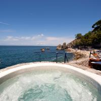 Double Room with Private Pool