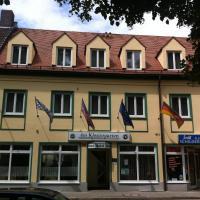 Hotel Pictures: Am Klostergarten, Freising