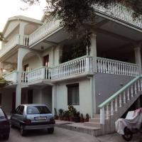 ホテル写真: Apartments Papan, ペトロヴァック・ナ・モル