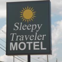 Hotelbilder: Sleepy Traveler Motel, Wagoner