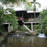Fotografie hotelů: Slagon Homestay, Ranau