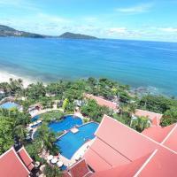 Hotelbilleder: Novotel Phuket Resort, Patong Beach