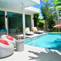 Fotos del hotel: Ka Villa Rawai : Superb new 3 bedrooms, Rawai Beach