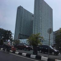 Gunawangsa Merr Apartment - A 1526