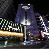 Zdjęcia hotelu: Gwangju Silla Motel, Gwangju