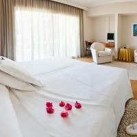 Superior Double Room with Garden or Pool View