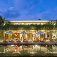 Zdjęcia hotelu: The Muse Tanah Lot, Tanah Lot