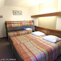 Quadruple Room - 2 Adults and 2 Children